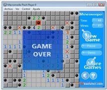 Minesweeper image 3 Thumbnail