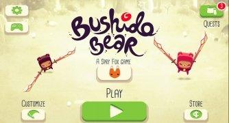 Bushido Bear imagen 3 Thumbnail