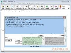 Business Translator Изображение 2 Thumbnail