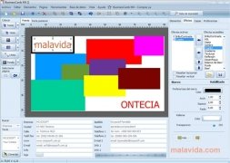 BusinessCards MX imagen 3 Thumbnail