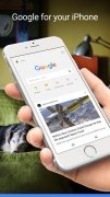 Google App imagen 1 Thumbnail