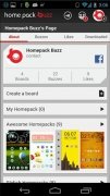Buzz Launcher immagine 7 Thumbnail