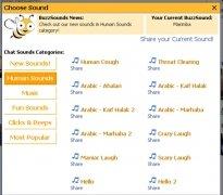 BuzzSounds imagen 2 Thumbnail