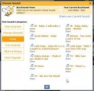 BuzzSounds imagen 3 Thumbnail
