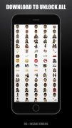 BWA Emoji imagen 5 Thumbnail
