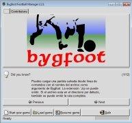 Bygfoot imagen 1 Thumbnail