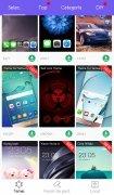 C Launcher Lanzador Temas Paquetes de iconos Fondo imagen 4 Thumbnail