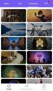 C Launcher Lanzador Temas Paquetes de iconos Fondo imagen 5 Thumbnail