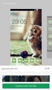 C Launcher Lanzador Temas Paquetes de iconos Fondo imagen 6 Thumbnail