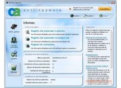 CA Anti-Spyware image 3 Thumbnail