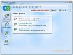 CA Backup and Migration imagem 1 Thumbnail