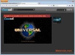 Cacaoweb  1.2 Español imagen 3