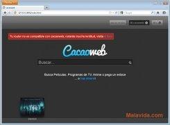 Cacaoweb  1.2 Español imagen 4