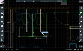 CAD Touch imagen 4 Thumbnail
