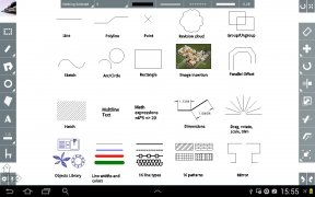 CAD Touch imagen 5 Thumbnail