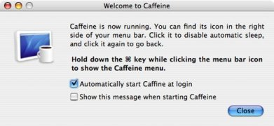 Caffeine imagen 2 Thumbnail