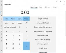 Calculatrice image 2 Thumbnail