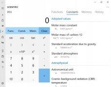 Calculatrice image 5 Thumbnail