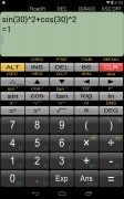 Panecal Scientific Calculator image 1 Thumbnail