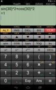 Scientific Calculator Panecal imagem 1 Thumbnail