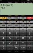 Scientific Calculator Panecal imagem 3 Thumbnail