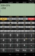 Panecal Scientific Calculator image 5 Thumbnail