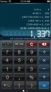 Calculator HD+ image 1 Thumbnail