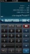 Calculator HD+ image 2 Thumbnail
