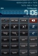 Calculatrice HD+ image 5 Thumbnail