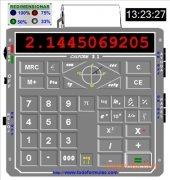 CalForm imagen 1 Thumbnail