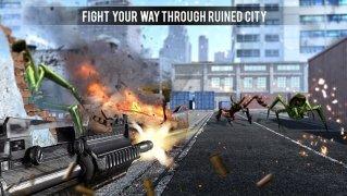 Call of Dead: Modern Duty Hunter & Combat Trigger imagem 2 Thumbnail