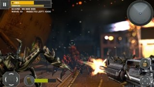 Call of Dead: Modern Duty Hunter & Combat Trigger image 7 Thumbnail