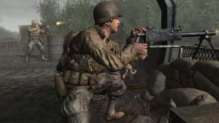 Call of Duty 2  Demo imagen 2
