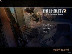 Call of Duty 2 imagen 6 Thumbnail