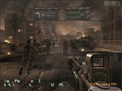 Call of Duty 4  Modern Warfare Demo imagen 2