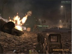 Call of Duty 4  Modern Warfare Demo imagen 3