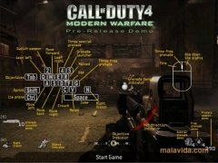 Call of Duty 4  Modern Warfare Demo imagen 4