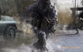 Call of Duty 4 bild 5 Thumbnail