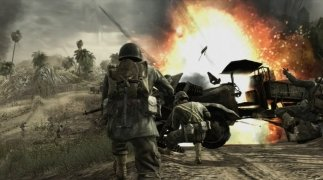 Call of Duty 5  World At War Beta imagen 2