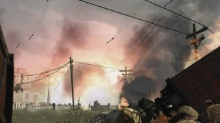 Call of Duty 5 bild 7 Thumbnail