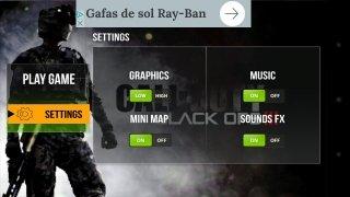 Call of Duty Black Ops III imagen 5 Thumbnail