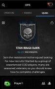Call of Duty Companion imagen 6 Thumbnail