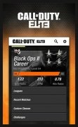 Call of Duty ELITE image 1 Thumbnail