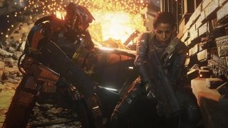 Call of Duty: Infinite Warfare image 1 Thumbnail