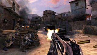Call of Duty: Strike Team image 2 Thumbnail
