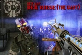 Call of Duty World at War: Zombies image 1 Thumbnail