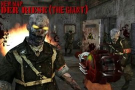 Call of Duty World at War: Zombies imagen 2 Thumbnail