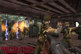 Call of Duty World at War: Zombies image 3 Thumbnail