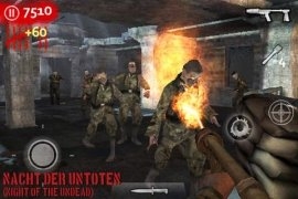 Call of Duty World at War: Zombies image 5 Thumbnail