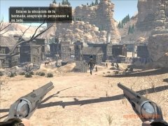 Call of Juarez: Bound in Blood imagem 1 Thumbnail
